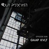IN/OUT Podcast 008 - GAAP KVLT