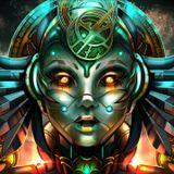 "Progressive Psy-Trance - ""Deus X Machina"""