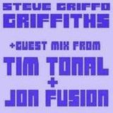 FREAK DA FUNK with STEVE GRIFFO & GUEST TONAL FUSION - FRIDAY 18 NOV 2016