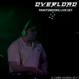 PaintSmooke Live - Overload ft. Alan Crown.