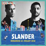 Slander @ Perry's Stage, Lollapalooza Paris 2018-07-22