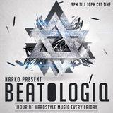 Narko present Beatologiq! (Decibel Station Radio Show) (16/10/2015)