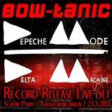 Depeche Mode Livemix 2013