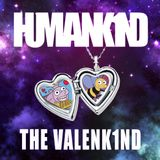 THE VALENK1ND