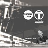 Tech This Out Show / Week43 @ClubTronic Radio hosted by Mark Dee Jack