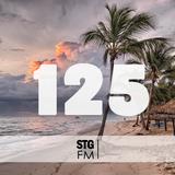 Stg.fm #125 - Chill & Soulful 23 mixed by Soulful Grey (Soulfreak Kollektiv)