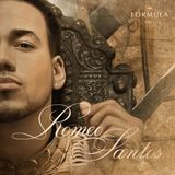 """Romeo Santos """"La formula Vol1"""" By Discover Dj"""