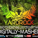 SKRWD Audio Podcast 002 (Digitally Mashed - Deep In The Jungle Mix)