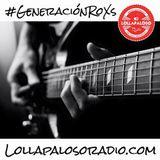 """Generación RoXs - Programa 10 Marzo 2016 """"Blues Rocks"""""""
