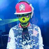 2014-12-14 Live set(Music Practice) DJ.POD iz  Electro SouTH (Thailand)@Music Practice Rooms Hollywo