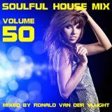 Soulful House Mix Volume 50
