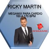 RICKY MARTIN MEGAMIX PARA CARDIO DEMO2- DJSAULIVAN