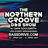 Northern Groove Show [2017.10.04] Dan Soulsmith on BassDrive