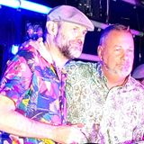 A Weekend With Joey Negro