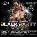 Black Party Weekend