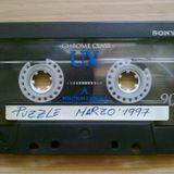 Puzzle - Marzo 1997 - k7 Rip By TaSKa