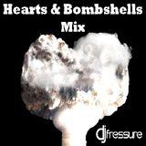 Hearts & Bombshells