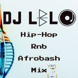 HIP-HOP x RNB x AFROBASH