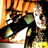 GHOST PUNK RADIO wayo 104.3 episode 20 07/14/17 punk post punk goth vampire rock uk82 metal hardcore