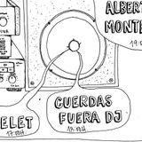 CUERDAS FUERA DJ (YVETTE ERRE) RSD2018 ULTRA-LOCAL RECORDS (ULTRA-CABINA)