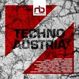 Techno Austria NB Records Space Energie Mix
