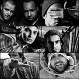 Schaufel & Spaten, Eloquent, Dude & Phaeb, Sonne Ra, Shordy - Champion Sound Rapkonzert
