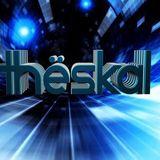 "Thëskal - ""Oï""  Dubstep / Drum'n'Bass Mix"
