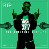 DCALXXIV OFFICIAL MIXTAPE BY DJ PUFFY