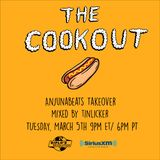The Cookout 140: Anjunabeats Takeover (Mixed by Tinlicker)