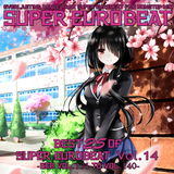 Best 25 Of Super Eurobeat Vol. 14 -SEB Vol. 131 To Vol. 140-