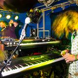 The Hornitz - live at Midsummer Madness June 22 2013