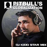 DJ City's, Pitbull Globalization Contest Mix
