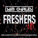 2018 Freshers Mix