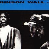 DJ  JOHN ROBINSON 1996.2 WBLS 107.5 CLUB CLASSIC