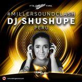 DJ Shushupe - Finalist 2015 - Peru