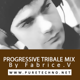 PROGRESSIVE TRIBALE MIX > BY FABRICE.V