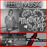 DJ WIZDAVIS CHERRY'S MOTHER'S DAY LIVE MIX 2015