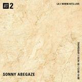 Sonny Abegaze - 19th April 2018