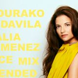 DJ DURAKO DAVILA-NATALIA JIMENEZ DANCE MIX EXTENDED