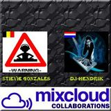Lowland's Teamwork Part 1: Stievie Gonzales & DJ Hendrik