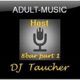 DJ Taucher -@8bar part 1  on DI 023 (october 2011)