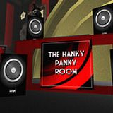 DJ Stacia Heaven & Hell Party @ The Hanky Panky Room in SL