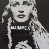 Madonna - AGENT X - MadamiX (Reworked)
