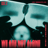 We Are Not Alone - 29th April 2017