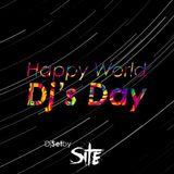 Happy World DJ'S Day 2016 (Electro/Progressive Set) - Site