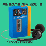 AwesomeMix V2: FreestyleSummerSolsticeMix by VinylOrigin (freestyle/electro/house)