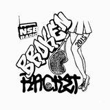 Broken Racket on NSB Radio (2015-09-15)
