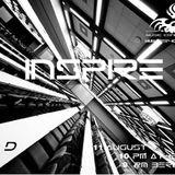 Zisis D -INSPIRE-  on http://www.deephouseparade.com/ 11/08/14