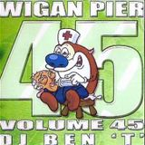 wigan pier vol 45