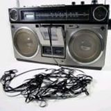 Liquid Radio/Green Room Mix (2003)